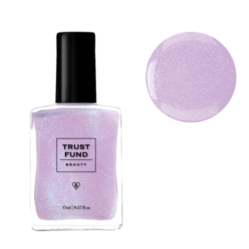 Trust Fund Beauty Nail Polish - Why You Mad Tho, 17ml/0.6 fl oz