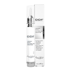DDF Wrinkle Relax All-Over Line Smoother, 15ml/0.5 fl oz