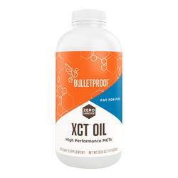 XCT Oil