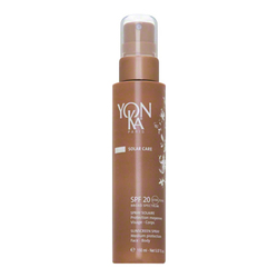 Yonka Solar Care Sun Cream SPF 20 Spray, 150ml/5 fl oz
