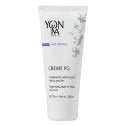 Yonka Cream PG  - Oily Skin, 50ml/1.7 fl oz