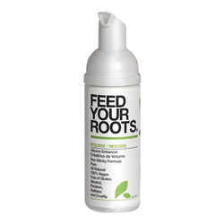 Feed Your Roots Mousse - Mini Size