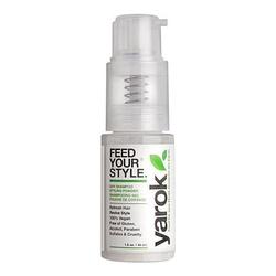 Yarok Feed Your Style Dry Shampoo - Styling Powder, 15ml/0.5 fl oz