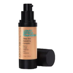 Youngblood Mineral Liquid Foundation- Doe (Warm)
