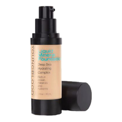 Youngblood Mineral Liquid Foundation-Ivory (Cool)