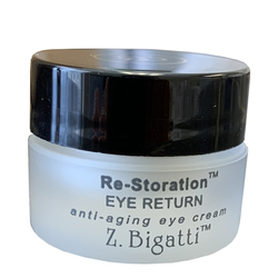 Z Bigatti Re-Storation Eye Return