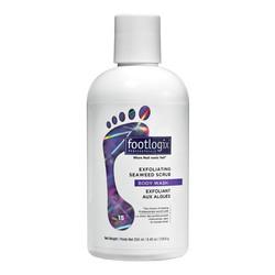 Footlogix #15 Exfoliating Seaweed Scrub, 250ml/8.4 fl oz