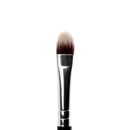 FACE atelier #23 Medium Lip and Spot Concealer Brush, 1 piece