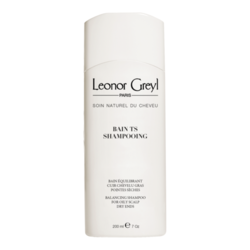 Leonor Greyl Bain TS Shampooing Balancing Treatment for Oily Scalps and Dry Ends, 200ml/7 fl oz
