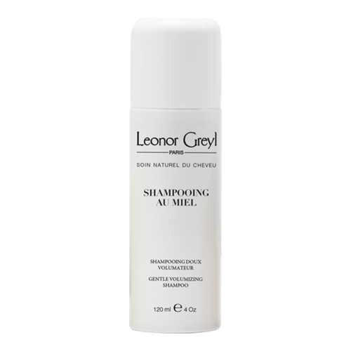 Leonor Greyl Shampooing au Miel Gentle Volumizing Shampoo, 120ml/4.1 fl oz