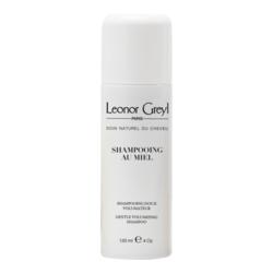 Leonor Greyl Shampooing au Miel Gentle Volumizing Shampoo, 120ml/4.1 fl oz