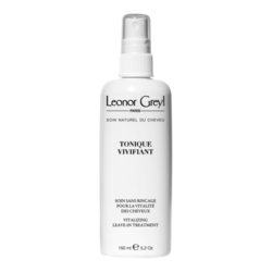 Leonor Greyl Tonique Vivifiant Spray for Hair Loss, 150ml/5 fl oz