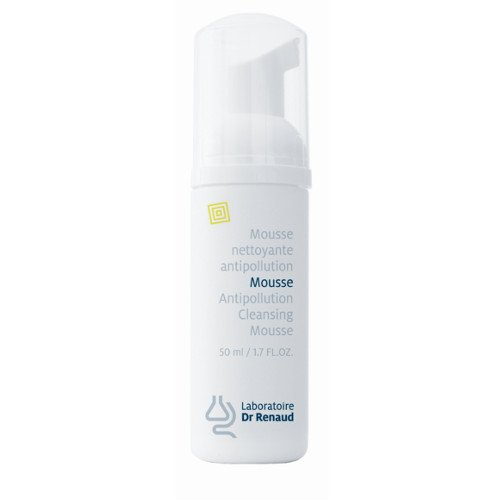 Dr Renaud Antipollution Cleansing Mousse, 50ml/1.7 fl oz