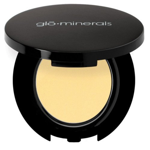 gloMinerals Eye Shadow Single - Banana, 1.4g/0.05 oz