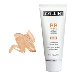 GM Collin Mineral BB Cream - Beige, 50ml/1.7 fl oz