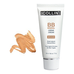 GM Collin Mineral BB Cream - Bronze, 50ml/1.7 fl oz