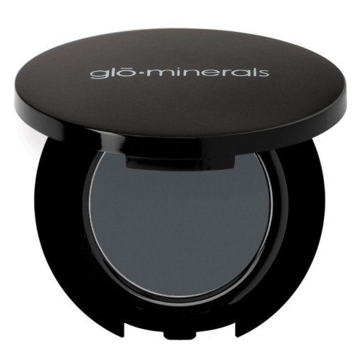 gloMinerals gloEye Shadow Single - Blue Suede, 1.4g/0.05 oz