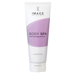 Image Skincare BODY SPA Face and Body Bronzer Creme, 113.4g/4 oz