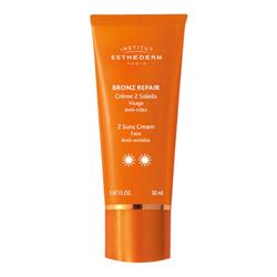 Bronz Repair Anti-Wrinkle Sun Care 2 Face