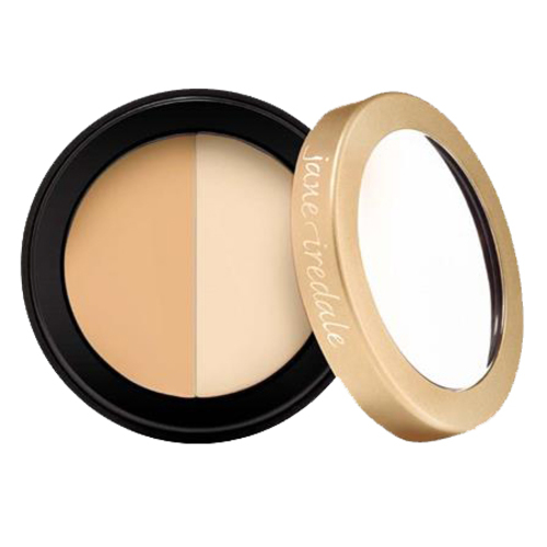 jane iredale Circle Delete Concealer - #1 Yellow, 2.8g/0.1 oz