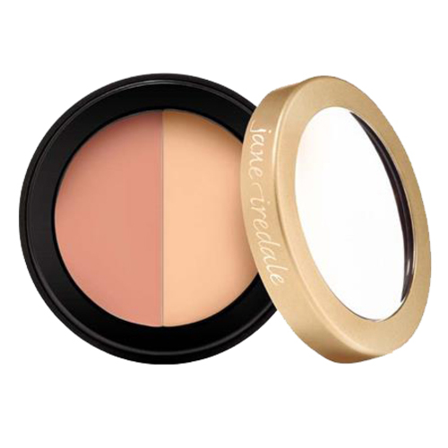 jane iredale Circle Delete Concealer - #2 Peach, 2.8g/0.1 oz