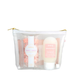 Self Care Anywhere Kit - Citrus