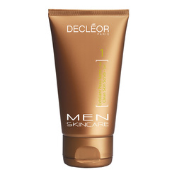 Men Clean Skin Scrub - Gel