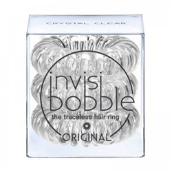 Invisibobble Original - Crystal Clear, 1 piece