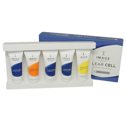 CLEAR CELL Travel / Trial Kit
