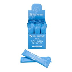 Vital Proteins Collagen Peptides Stick Pack, 20 x 10g/0.4 oz