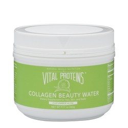 Vital Proteins Collagen Beauty Water - Cucumber Aloe, 260g/9.2 oz