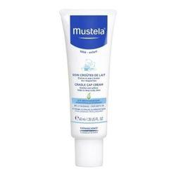 Mustela Cradle Cap Cream, 40ml/1.4 fl oz