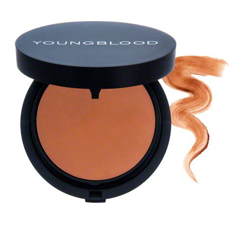 Youngblood Mineral Radiance Creme Powder Foundation - Coffee, 7g/0.25 oz