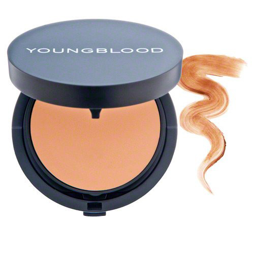 Youngblood Mineral Radiance Creme Powder Foundation - Neutral, 7g/0.25 oz