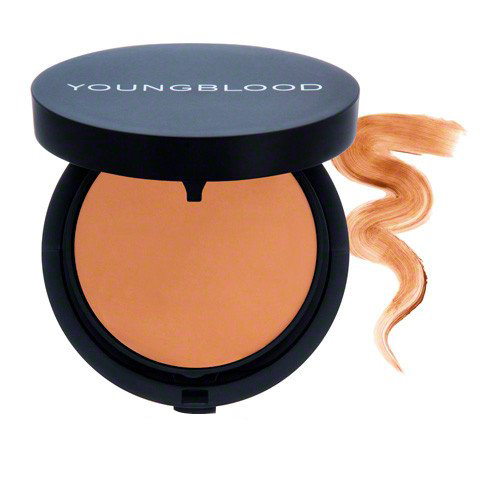 Youngblood Mineral Radiance Creme Powder Foundation - Toffee, 7g/0.25 oz