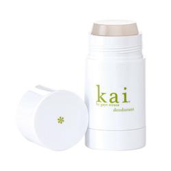 Kai deodorant, 74g/2.6 oz