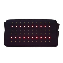 Revive Light Therapy dpl Flex Pad - Pain Relief LED Light Therapy, 1 set