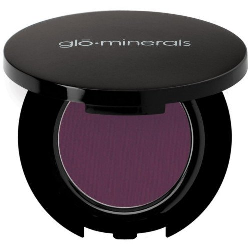 gloMinerals Eye Shadow Single - Eggplant, 1.4g/0.05 oz