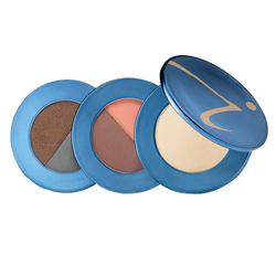 jane iredale Eye Steppes -  goBrown, 8.5g/0.3 oz
