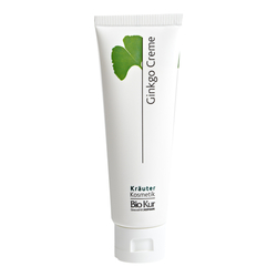 Bio Kur Gingko Cream
