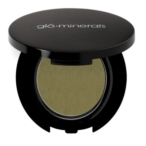 gloMinerals Eye Shadow Single - Fern, 1.4g/0.05 oz