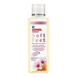 Fusskraft Soft Feet Nourishing Bath