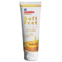 Gehwol Soft Feet Cream, 125ml/4.2 fl oz