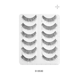 Wispy False Eyelashes