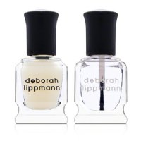Deborah Lippmann Gel Labs Treatment Set, 2 x 15ml/0.5 fl oz