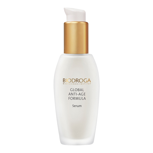 Biodroga Global Anti-Age Serum, 30ml/1 fl oz
