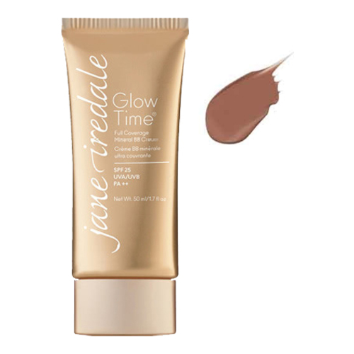 jane iredale Glow Time Coverage Mineral BB Cream - BB11, 50ml/1.7 fl oz