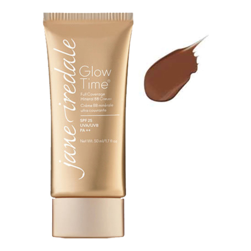 jane iredale Glow Time Coverage Mineral BB Cream - BB12, 50ml/1.7 fl oz