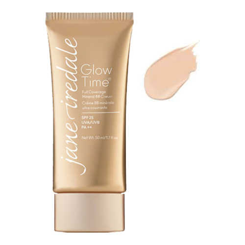 jane iredale Glow Time Coverage Mineral BB Cream - BB3, 50ml/1.7 fl oz