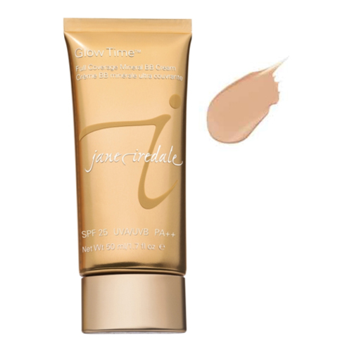 jane iredale Glow Time Coverage Mineral BB Cream - BB5, 50ml/1.7 fl oz